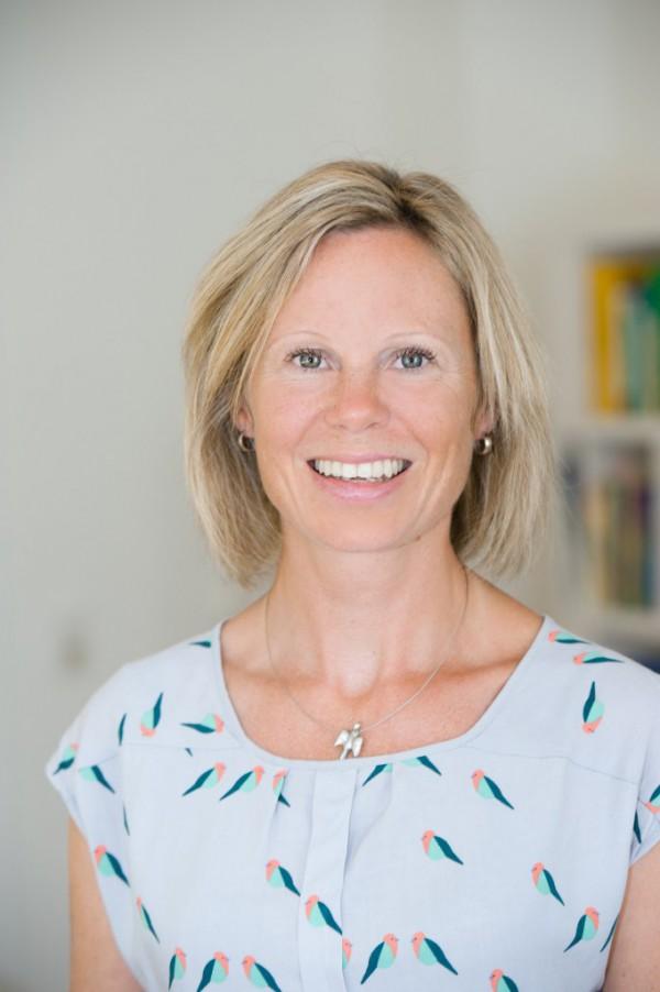 Dr. Carla Rondeck