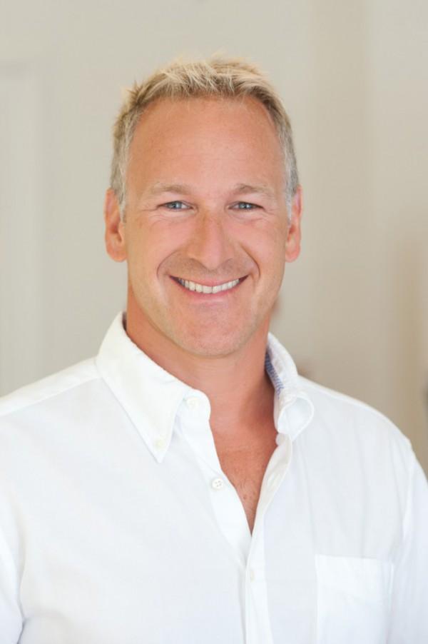 Professor Dr. Alexander Rondeck