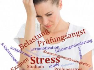 Deutschlands Studenten im Stress