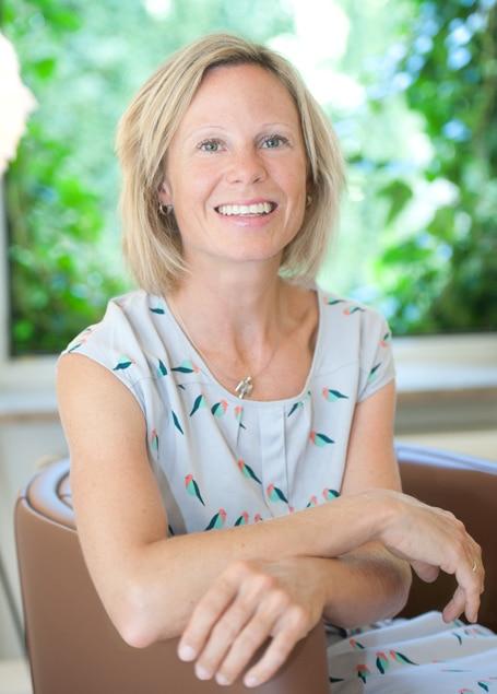 Carla Rondeck Mental Coaching
