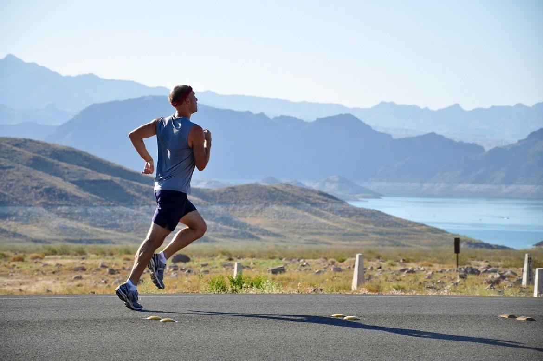 Sport, Läufer
